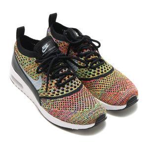 Women Nike Air Max Thea Ultra Flyknit Multicolor 7